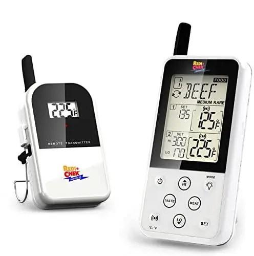 Maverick ET-733 Wireless Smoker Meat Thermometer