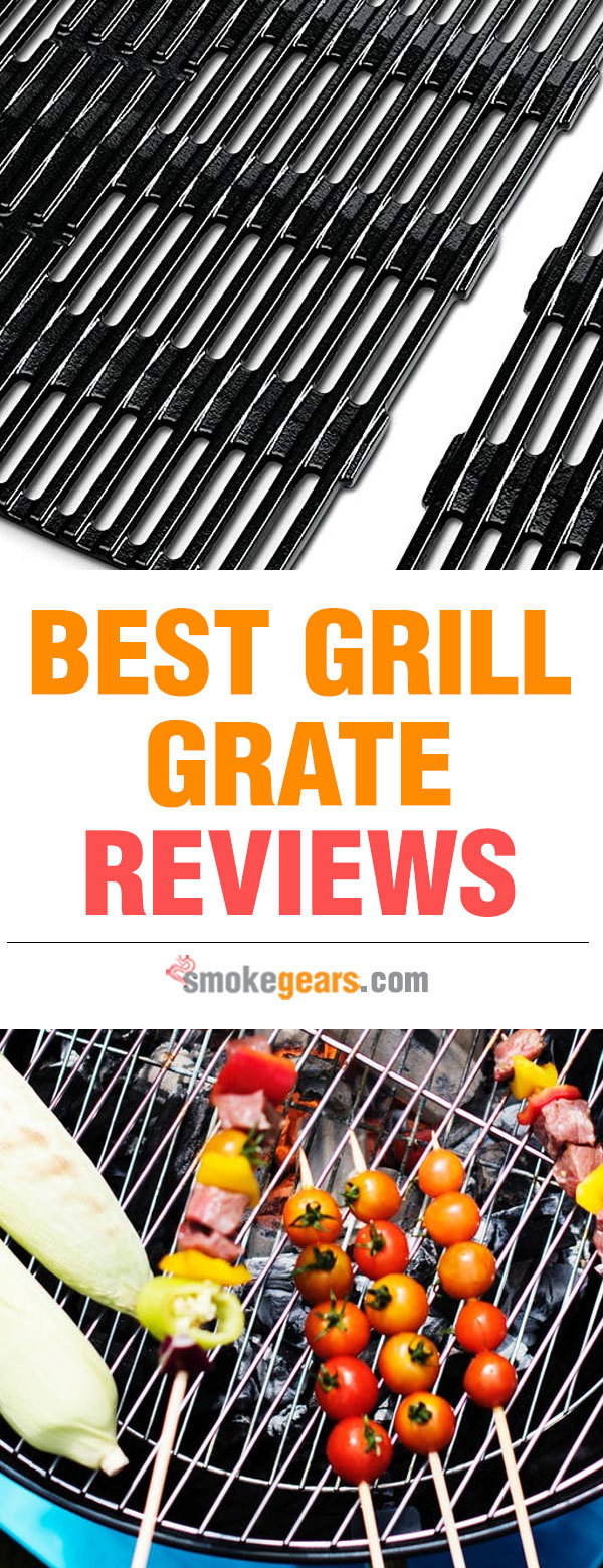 Best Grill Grate Reviews