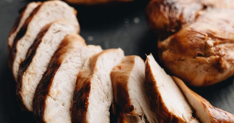 Come cucinare petto di pollo intero