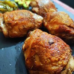 pollo a bassa temperatura 1