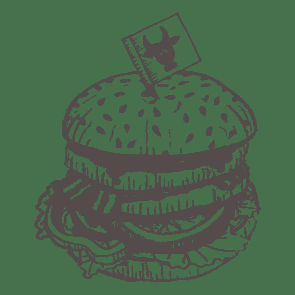 Smokesman Classic Burgers