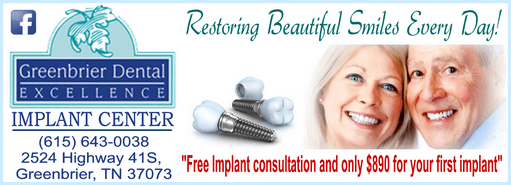 Greenbrier Dental implants 511 - Bb