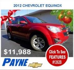 Payne 2012 Equinox 1262b