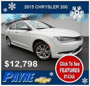 Payne 2015 chrysler 200 winter 1434a 288