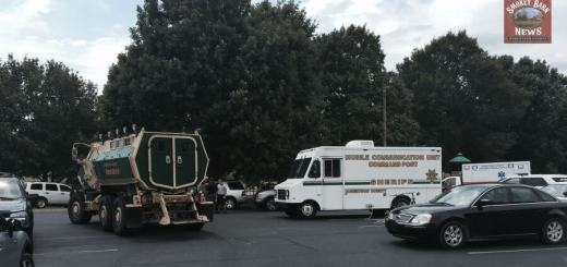 3 Robertson County Schools Receive Bomb Threats