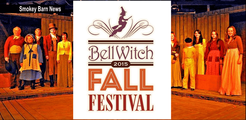 Bell Witch Festival Is Around The Corner – 5 Exceptional Events