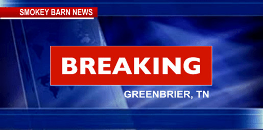 Breaking slider greenbrier