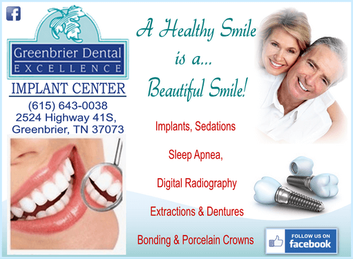 Greenbrier Dental general general 511 - C-1