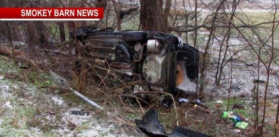 Arturo Ayala Adams Fatal Wreck