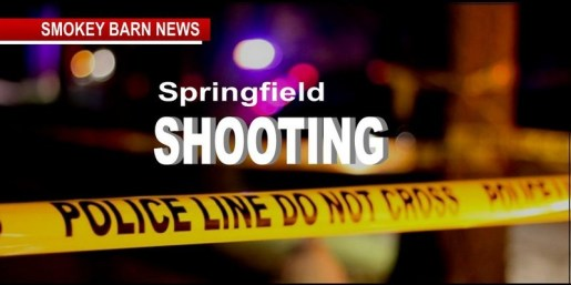 Children Home During Drive By Shooting Friday Night (VIDEO)