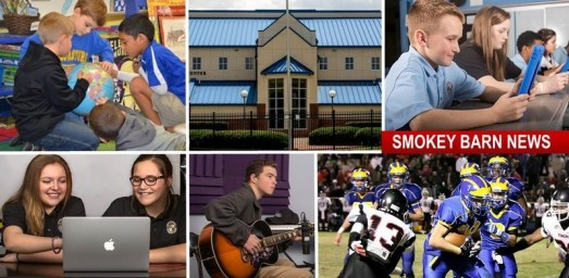 GoodPasture Celebrates 50 years