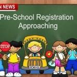 Robertson County Schools Voluntary Pre-k Registration (Dates & info)