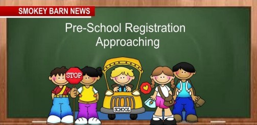 Robertson County Schools Voluntary Pre-k Registration (Dates & info)