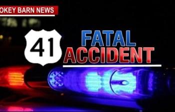 Greenbrier Man Dies In Fatal Hwy 41 Crash Early Sunday