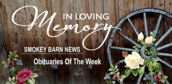 In Loving Memory: Obituaries Of The Week March 25, 2020