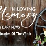 In Loving Memory: Obituaries From Feb. 14 - Feb. 20, 2019