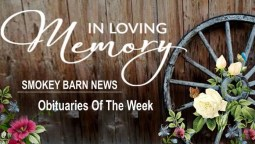 In Loving Memory: Obituaries Of The Week September 13, 2020