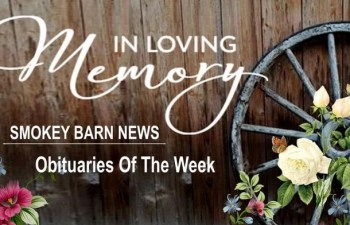 In Loving Memory: Obituaries Of The Week October 25, 2020