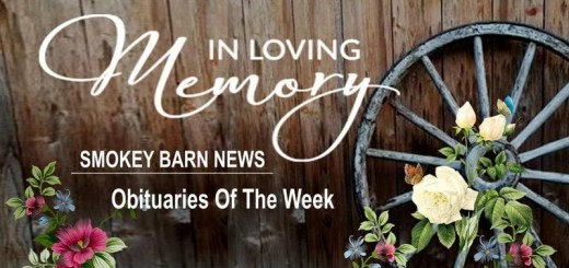 In Loving Memory: Obituaries Of The Week October 13, 2019