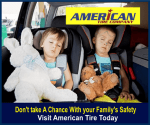 American tire family safety 300