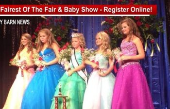 """2016 RC """"Fairest Of The Fair"""" & """"Baby Show"""" Apply Online"""