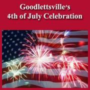 Goodlettsville's 4th of July 2016