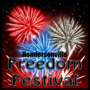 Hendersonville freddom 2016