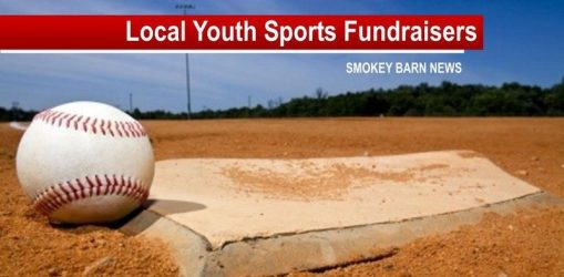 Local youth sports fundraisers