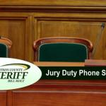 Jury Duty Scam Re-Surfaces (Victim Tells Chilling Account)