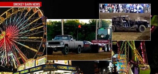 RC Fair Tonight: Midnight Madness & 4X4 Street Legal Truck Pull