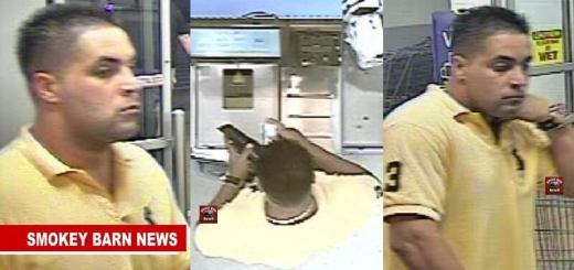 Ridgetop Investigators Seek Alleged Identity Thief