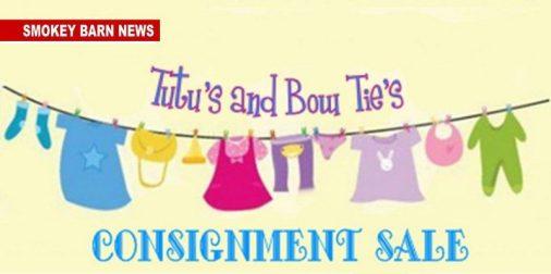 Tutus consignment sale featured image