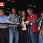 Chance Encounter Ignites New Industry In Robertson County