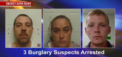 3 Suspects In Custody After Several RC Homes Burglarized