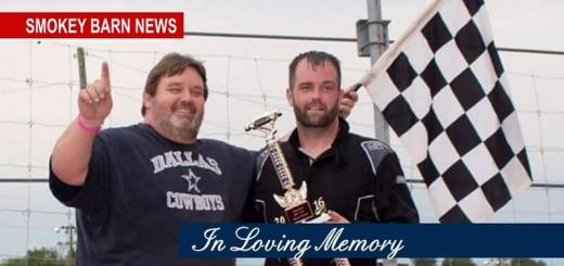 Race Car Enthusiast, Politician And Local Businessman Ken Brown Has Died, He was 51