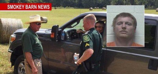 Springfield Manhunt Suspect Sandy Duke Shot By Metro Police