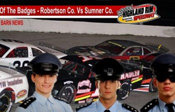 Police From Robertson And Sumner To Race At The Rim (This Saturday)