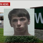 Suspect In Custody After Wal-Mart Parking Lot Stabbing