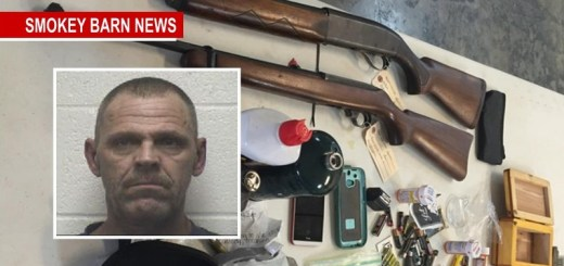 Abandoned Child Investigation Leads To Meth Lab And Guns In Cross Plains
