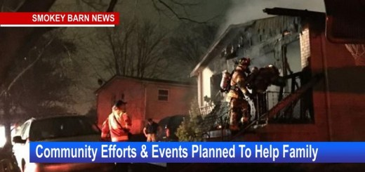 Community Efforts To Aid Family Who Lost 4 Children In Springfield Fire