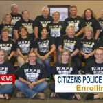 White House Citizens Police Academy - Now Enrolling, Limited Space
