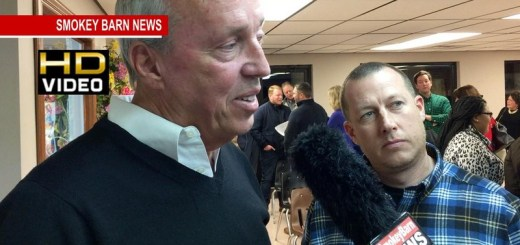 New Cross Plains Mayor Resigns, Former Mayor Re-Appointed