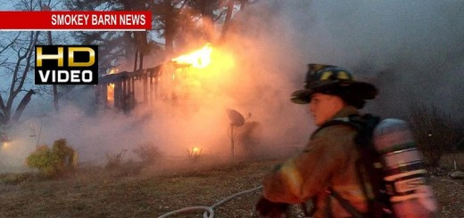 Two Robertson County Homes Lost To Fire This Weekend