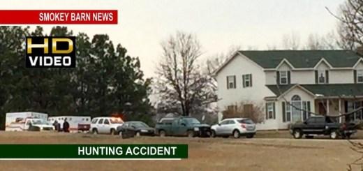 "Boy (12) Dies In ""Hunting Accident"" In Cedar Hill"