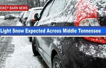 Winter Weather Advisory Tonight And Friday Morning