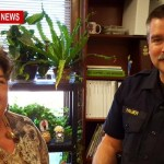 Millersville Announces New Police Chief