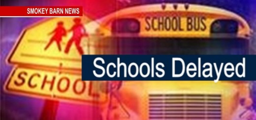 Robertson County Schools Delayed Two Hours Tuesday