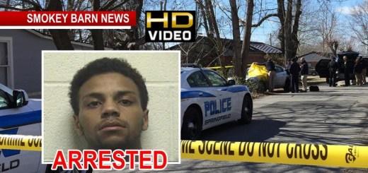 Springfield Police Make Arrest In Wednesday Homicide