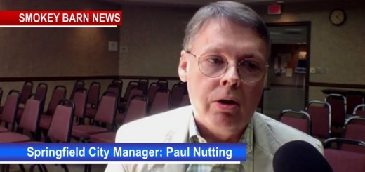 Springfield City Manager Voted Out Of A Job Tuesday