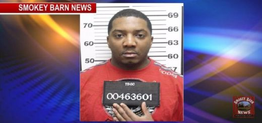 D.A. Okays 50 State Extradition For Wanted Springfield Man